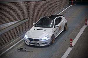 M&D BMW 650i