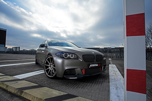 PP-Performance 550i Fostla