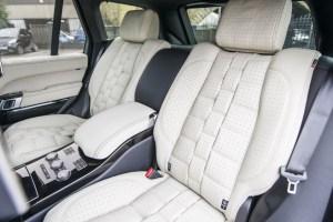 A Kahn Design Range Rover 5.0 Supercharged Autobiography 600-LE