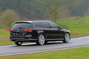 B&B Automobiltechnik VW Passat 2.0 TDI