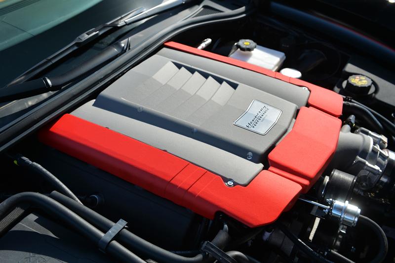 C7 Hennessey Performance Corvette HPE700  (3)