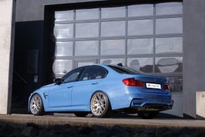 Kaege BMW M3 F80