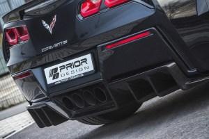 Prior Design PDR700 Chevrolet Corvette Stingray