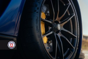 Gemballa Mirage GT HRE P104 Forged Wheels