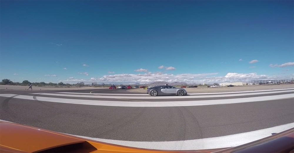 Underground Racing Stage 3 Lamborghini Gallardo Superleggera