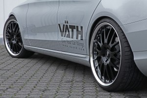 VEATH Mercedes-Benz C180 CGI T