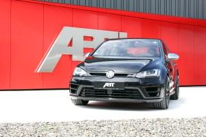 ABT Sportsline Golf VII R