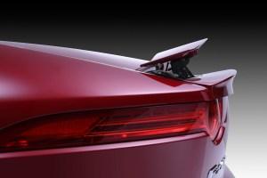 Piecha Design Jaguar F-Type