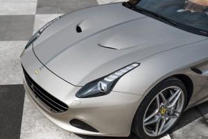 Tailor Made Ferrari California T