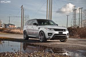 Range Rover PUR LX17