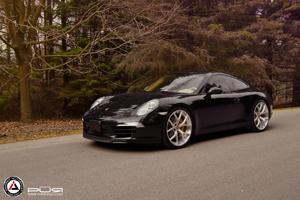 Porsche 911 PUR 4OUR