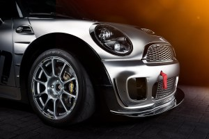 Krumm-Performance MINI JCW