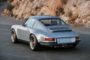 Singer Porsche 911 Carrera 2 Virginia  (13)