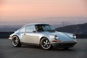 Singer Porsche 911 Carrera 2 Virginia  (2)