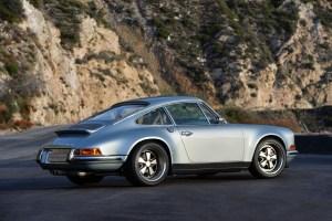 Singer Porsche 911 Carrera 2 Virginia  (20)