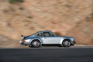 Singer Porsche 911 Carrera 2 Virginia  (21)