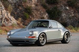 Singer Porsche 911 Carrera 2 Virginia  (28)