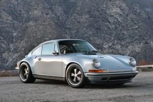 Singer Porsche 911 Carrera 2 Virginia  (31)
