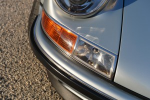 Singer Porsche 911 Carrera 2 Virginia  (35)