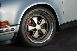 Singer Porsche 911 Carrera 2 Virginia  (41)