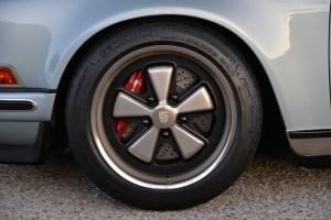 Singer Porsche 911 Carrera 2 Virginia  (44)