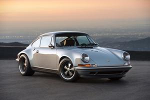 Singer Porsche 911 Virginia