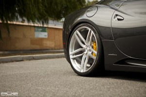 Ferrari California PUR RS06 Forged Wheels