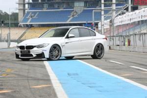 G-Power Bi-Tronik 2 V2 BMW M3
