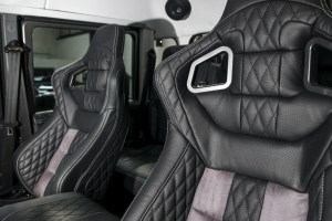 Land Rover Defender XS 110 Double Cab Pick Up – Chelsea Wide Track