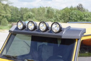 Mansory Mercedes-Benz G63 AMG 6x6