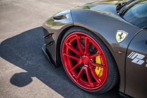 Prior Design PD458 Ferrari 458 Italia