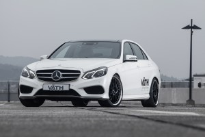 VAETH Mercedes-Benz E500 V50RS