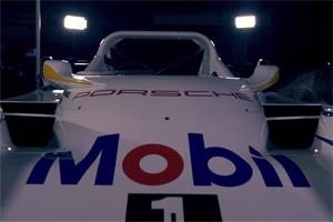 Porsche at Goodwood