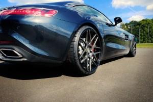 Loma GT1 Superlight Wheels Mercedes-AMG GT S