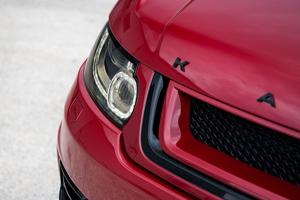 Project Kahn Range Rover Sport HSE 400 LE