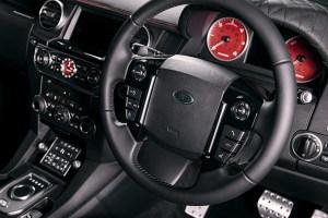 A Kahn Design Land Rover Discovery 3.0 SDV6 SE Tech – RS 300