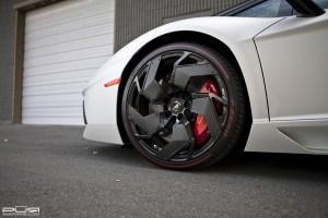 Pirelli Edition Lamborghini Aventador LP 700-4 PUR RS05.V2 Wheels