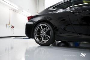 SR Auto Group Lexus RC F PUR RS07 Wheels
