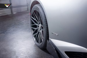 Vorsteiner Huracán Verona V-201 Wheels