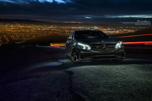 E63 AMG Brixton Forged