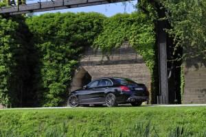 Brabus Mercedes-AMG C63 S