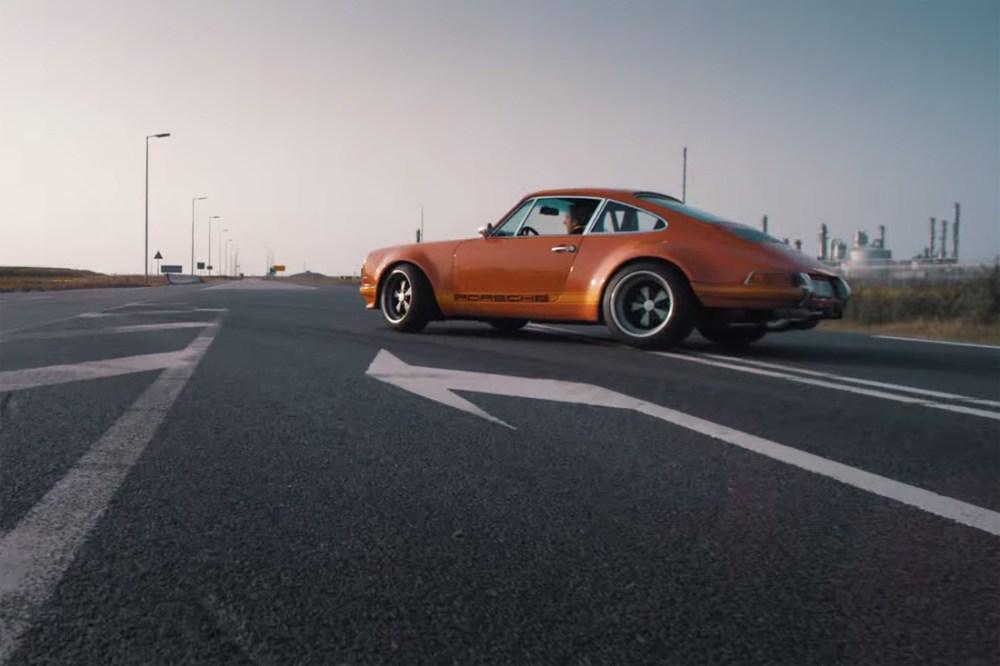 Lightspeed Classic Porsche 911