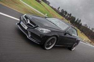 VEATH Mercedes-Benz E500 Cabriolet