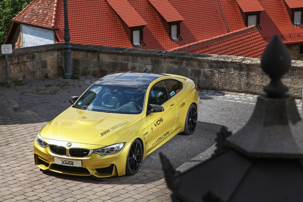 VOS BMW M4