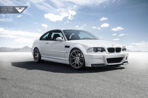 E46 M3 V-FF 103 Wheels