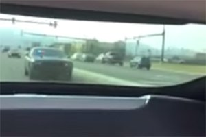 Friday FAIL: Street Racing Undercover Police