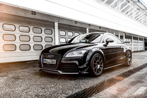 HPerformance TT-RS