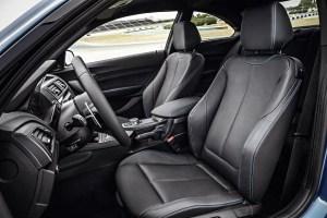 2016 BMW M2 (19)