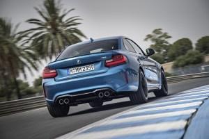 2016 BMW M2 (46)