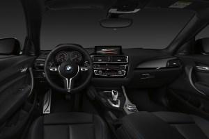 2016 BMW M2 (59)
